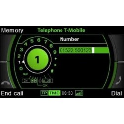 Bluetooth MMI 3G Audi