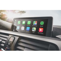Carplay Android Auto BMW NBT